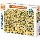 Puzzle minions, 1000 palaa