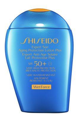 Shiseido Expert Sun Protection Lotion Cream Plus SPF50+ (100 ml)