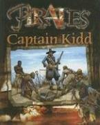 Captain Kidd (S. L. Hamilton), kirja