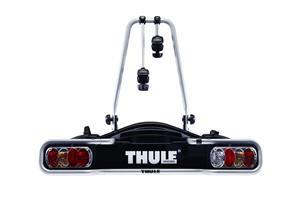 Thule EuroRide 940 pyöränkuljetusteline autoon, musta