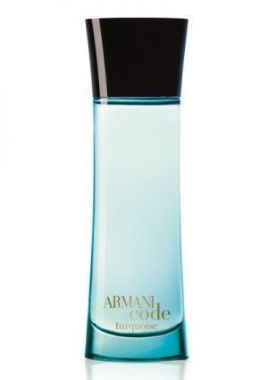 Armani - Code Turquoise Men EDT 75 ml