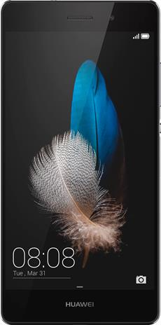 Huawei P8 Lite, puhelin