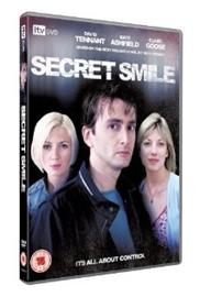 Secret Smile, elokuva