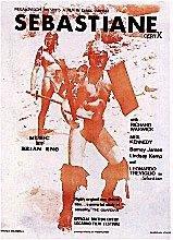 Sebastiane, elokuva