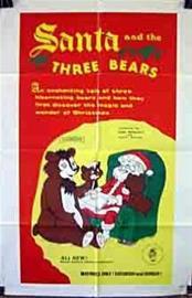 Santa and the Three Bears, elokuva