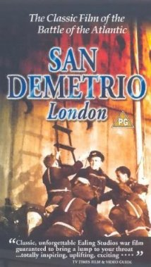 San Demetrio London, elokuva