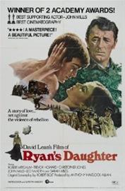 Ryan's Daughter - Special Edition, elokuva
