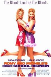 Romy and Michele's High School Reunion, elokuva