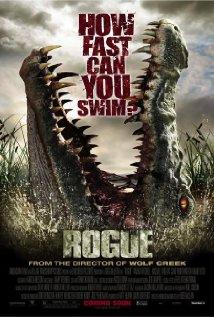 Territory (Rogue, 2007), elokuva