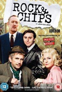Rock & Chips: Koko sarja, TV-sarja
