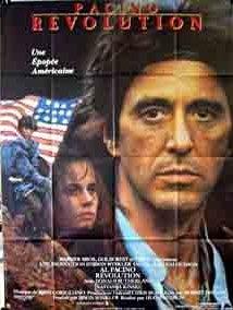 Revolution: The Director's Cut (1985, Blu-ray + DVD), elokuva