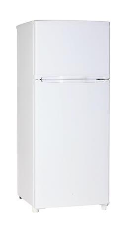 Matsui M50TW12E, jääkaappipakastin
