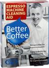 Clean Drop Clean Drop - Espressokoneen puhdistusaine 10kpl tarvike