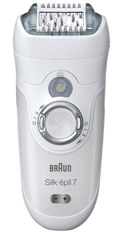 Braun Silk-épil 7 7-561 Wet & Dry, epilaattori