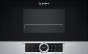 Bosch BEL634GS1, mikroaaltouuni