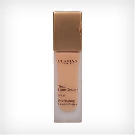 Clarins Everlasting Foundation+ - SPF15 109 Wheat 30ml