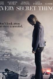 Every Secret Thing (2014), elokuva