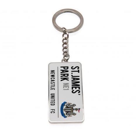 Newcastle United, avaimenperä