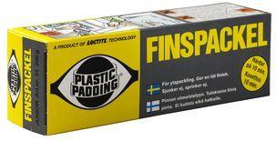 Hienotasoite Plastic Padding