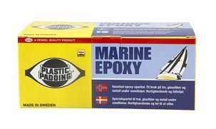 Marine Epoxy Plastic Padding
