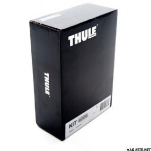 Thule Kit Chevrolet Malibu 2013-