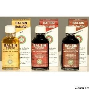Ballistol Schaftöl Balsin 50ml