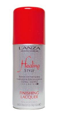 Lanza Healing Style Finishing Lacquer (100ml)