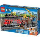 Lego City 60098, raskas rahtijuna