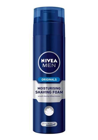 NIVEA - Nivea Men partavaahto
