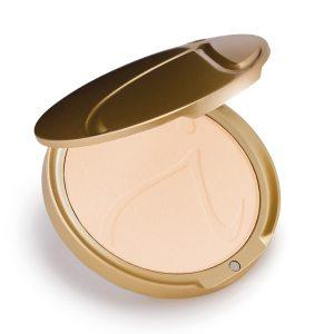 Jane Iredale Pure Pressed Base Refill - Light Beige
