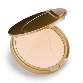 Jane Iredale Pure Pressed Base Refill - Latte