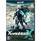 Xenoblade Chronicles, Nintendo Wii U -peli
