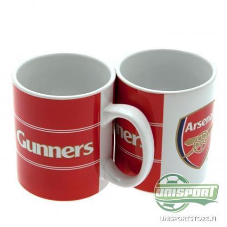 Arsenal, muki