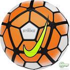 Nike - Jalkapallo Strike Valkoinen/Oranssi/Musta
