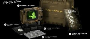 Fallout 4 - Pip-Boy Collectors Edition, Xbox One -peli