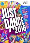Just Dance 2016, Nintendo Wii -peli