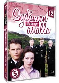 Sydämen asialla (Heartbeat): Kausi 12, TV-sarja