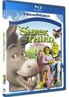 Shrek kolmas (Blu-ray), elokuva
