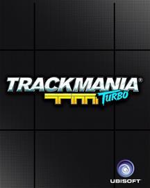 Trackmania Turbo, PS4-peli