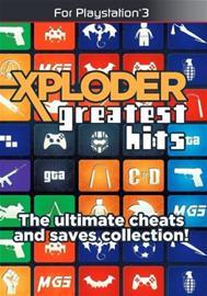 Xploder Greatest Hits, PS3-tarvike