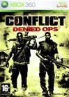Conflict: Denied Ops, Xbox 360 -peli