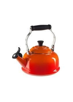 LE CREUSET - Le Creuset viheltävä vesipannu oranssi