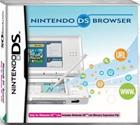 Opera browser for Nintendo DS Lite