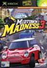 Midtown Madness 3, Xbox-peli