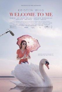 Welcome to Me, elokuva