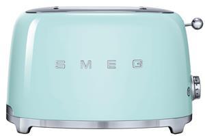 Smeg TSF01PGEU, leivänpaahdin