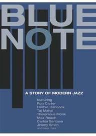 Blue Note - A Story Of Modern Jazz, elokuva