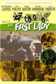 The Fast Lady (1962), elokuva
