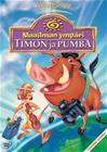 Timon ja Pumba: Maailman ympäri, TV-sarja