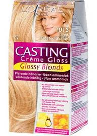 - Casting Creme Gloss Hiusväri